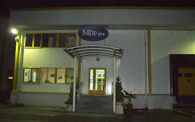 MDD group 1