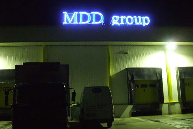 MDD group 7